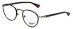 Persol Designer Eyeglasses PO2410VJ-992 in Matte-Dark Brown 49mm :: Progressive