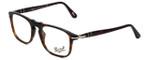 Persol Designer Eyeglasses PO3059V-24 in Havana 50mm :: Progressive