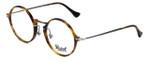Persol Designer Eyeglasses PO3091V-108 in Light Havana 49mm :: Progressive
