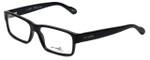 Arnette Designer Eyeglasses Frontman AN7059-1143 in Black 55mm :: Progressive