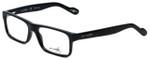 Arnette Designer Eyeglasses Rhythm AN7063-1143 in Black 53mm :: Progressive