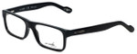 Arnette Designer Eyeglasses Rhythm AN7063-1143 in Black 53mm :: Rx Bi-Focal
