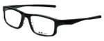 Oakley Designer Eyeglasses Voltage OX8049-0555 in Space-Mix 55mm :: Rx Bi-Focal