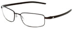 Adidas Designer Eyeglasses a628-40-6053 in Chocolate 55mm :: Rx Single Vision