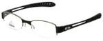 Adidas Designer Eyeglasses a881-40-6052 in Grey 50mm :: Progressive