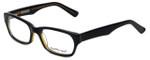 Ernest Hemingway Eyeglass Collection 4653 in Black Cider :: Rx Single Vision