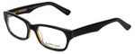 Ernest Hemingway Eyeglass Collection 4653 in Black Cider