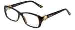 Chopard Designer Eyeglasses VCH140S-0722 in Tortoise 55mm :: Rx Single Vision