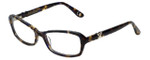 Corinne McCormack Designer Eyeglasses Bleecker-TOR in Tortoise 53mm :: Custom Left & Right Lens