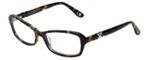 Corinne McCormack Designer Eyeglasses Bleecker-TOR in Tortoise 53mm :: Rx Bi-Focal