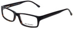 Marc Hunter Designer Eyeglasses MH7275-TOR in Tortoise 56mm :: Custom Left & Right Lens