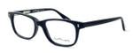 Ernest Hemingway Designer Eyeglasses H4617 in Black 52mm :: Custom Left & Right Lens