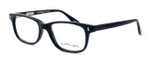 Ernest Hemingway Designer Eyeglasses H4617 in Black 52mm :: Rx Single Vision