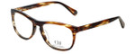 Carolina Herrera Designer Eyeglasses VHE620-09RS in Tortoise 54mm :: Rx Single Vision
