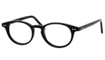 Eddie Bauer Designer Eyeglasses EB8206 in Black-Olive 47mm :: Custom Left & Right Lens
