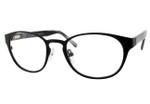 Eddie Bauer Designer Eyeglasses EB8227 in Black 49mm :: Custom Left & Right Lens