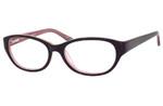 Eddie Bauer Designer Eyeglasses EB8293 in Tortoise Rose 53mm :: Custom Left & Right Lens