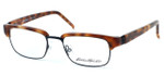 Eddie Bauer Designer Eyeglasses EB8319 in Demi-Blonde 49mm :: Custom Left & Right Lens