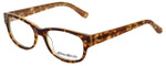 Eddie Bauer Designer Eyeglasses EB8212 in Tortoise-Cream 51mm :: Rx Single Vision