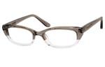 Eddie Bauer Designer Eyeglasses EB8290 in Grey Fade 50mm :: Rx Single Vision