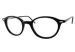 Eddie Bauer Designer Eyeglasses EB8205 in Black 47mm :: Progressive