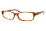 Eddie Bauer Designer Eyeglasses EB8245 in Cognac 54mm :: Progressive