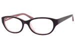 Eddie Bauer Designer Eyeglasses EB8293 in Tortoise Rose 53mm :: Progressive