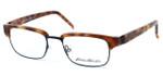 Eddie Bauer Designer Eyeglasses EB8319 in Demi-Blonde 49mm :: Rx Bi-Focal