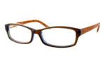 Eddie Bauer Designer Reading Glasses EB8245 in Azure 54mm