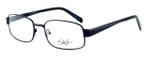 Dale Earnhardt, Jr. Designer Eyeglasses DJ6736 in Gunmetal 54mm :: Custom Left & Right Lens