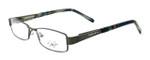 Dale Earnhardt, Jr. Designer Eyeglasses DJ6772 in Jade 53mm :: Rx Single Vision
