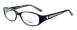 Dale Earnhardt, Jr. Designer Eyeglasses DJ6793 in Black-Grey 51mm :: Rx Bi-Focal