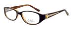 Dale Earnhardt, Jr. Designer Reading Glasses DJ6793 in Brown-Marble 51mm