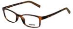 Seventeen Designer Eyeglasses SV5393-MTO in Matte Tortoise 51mm :: Custom Left & Right Lens