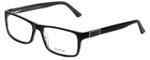 Big and Tall Designer Eyeglasses Big-And-Tall-8-Demi-Grey in Demi Grey 59mm :: Custom Left & Right Lens
