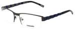 Renoma Designer Eyeglasses R1065-0522 in Grey 55mm :: Rx Single Vision
