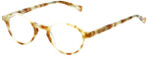 EyeBobs Designer Reading Glasses Board Stiff 2147 04 Caramel-Tortoise