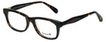 Betsey Johnson Designer Reading Glasses Tattoo BV112-02 in Espresso 52mm