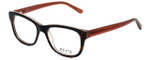 Ecru Designer Eyeglasses Morrison-048 in Tortoise 51mm :: Rx Single Vision