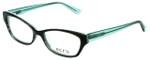 Ecru Designer Eyeglasses Ferry-034 in Oyster 53mm :: Progressive