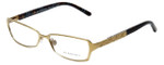 Burberry Designer Eyeglasses B1141-1077 in Havana 53mm :: Rx Single Vision