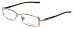 Burberry Designer Reading Glasses B1011-1011 in Copper 50mm