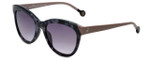Carolina Herrera Designer Sunglasses SHE743-0721 in Lilac