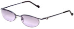 Charriol Designer Eyeglasses PC7075B-C4T in Purple 51mm :: Custom Left & Right Lens