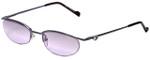Charriol Designer Eyeglasses PC7075B-C4T in Purple 51mm :: Rx Single Vision