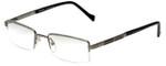 Charriol Designer Eyeglasses PC7328-C2 in Black 53mm :: Rx Single Vision