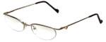 Charriol Designer Reading Glasses PC7075B-C2T in Silver Purple 51mm