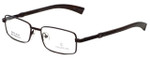 Charriol Designer Reading Glasses PC7245-C3 in Brown 52mm