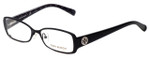 Tory Burch Designer Reading Glasses TY1004-107 in Black 52mm