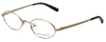 Tory Burch Designer Reading Glasses TY1025-106 in Gold 49mm